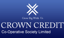 crown credit